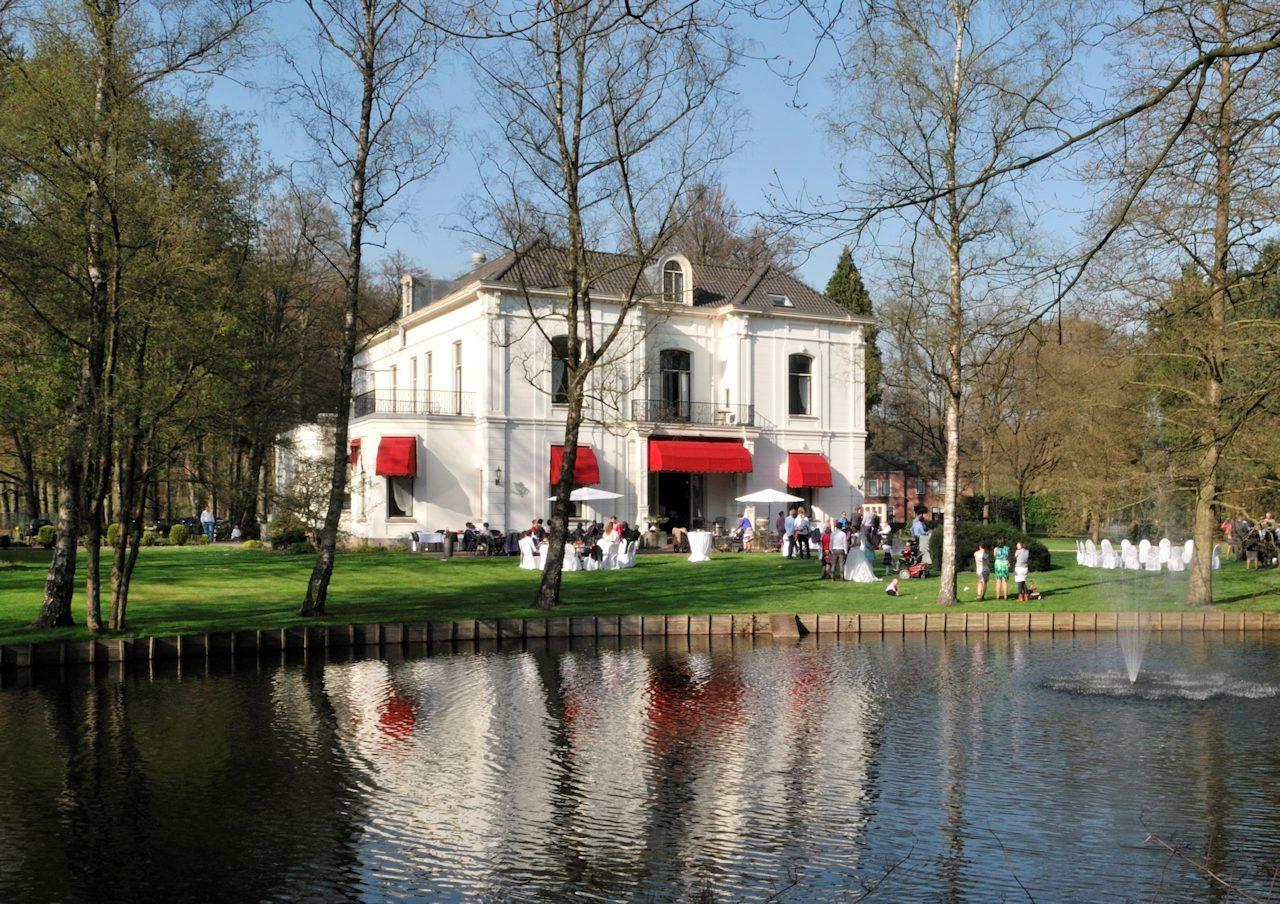 Landgoed Pauwenhof