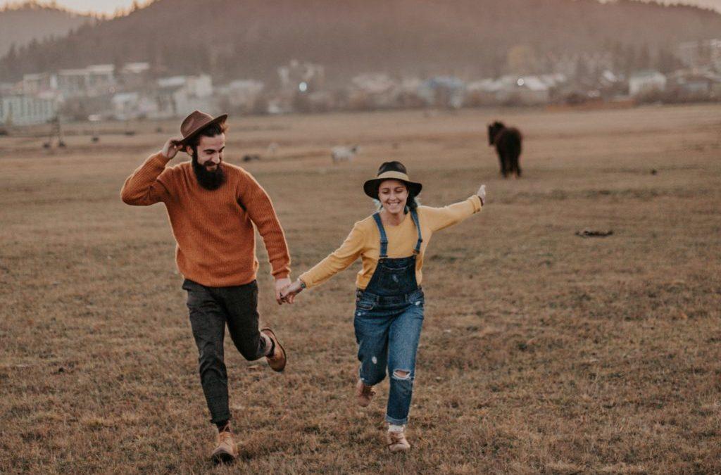 Jaarlijkse Marriage Week enthousiast van start