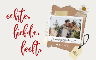 MarriageWeek: online datenight