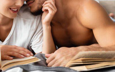 Een duurzame seksuele relatie? Hoe dan?