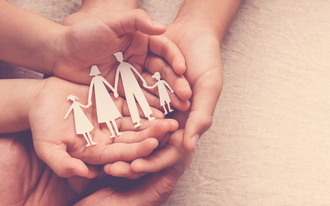 Hoe kinderen je relatie veranderen